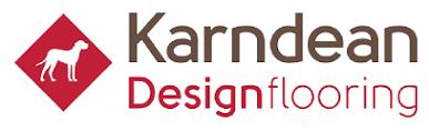 karndean flooring logo