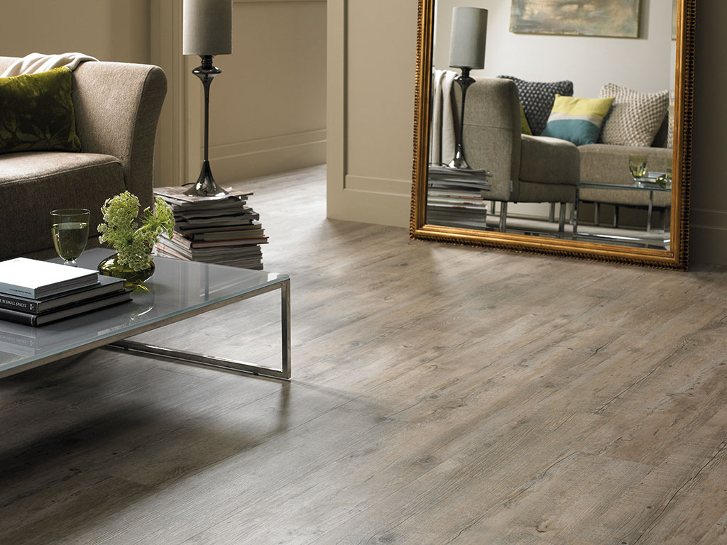 Karndean natural wood flooring
