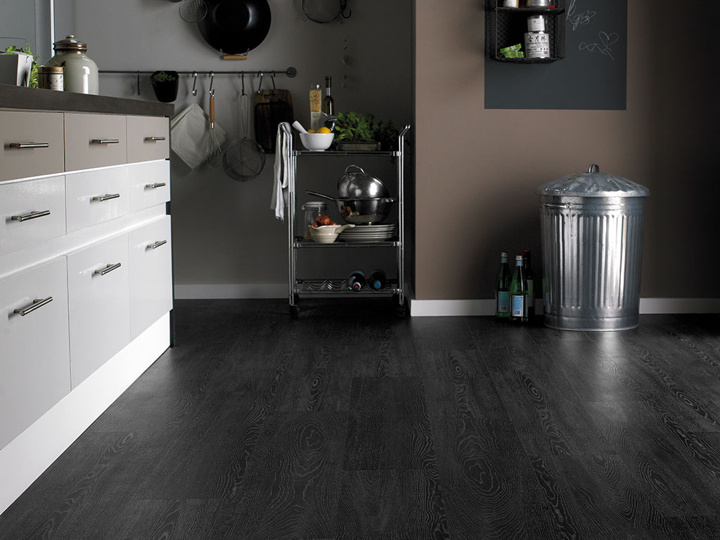 dark wood flooring luxury vinyl tiles